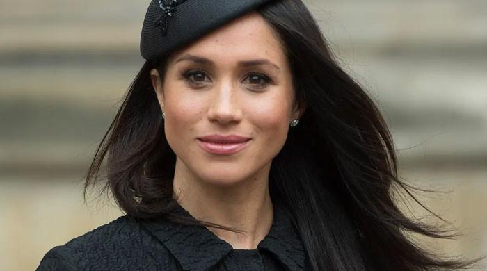 Why Meghan Markle didn't travel for Prince Philip's funeral revealed: 'You just can't!'