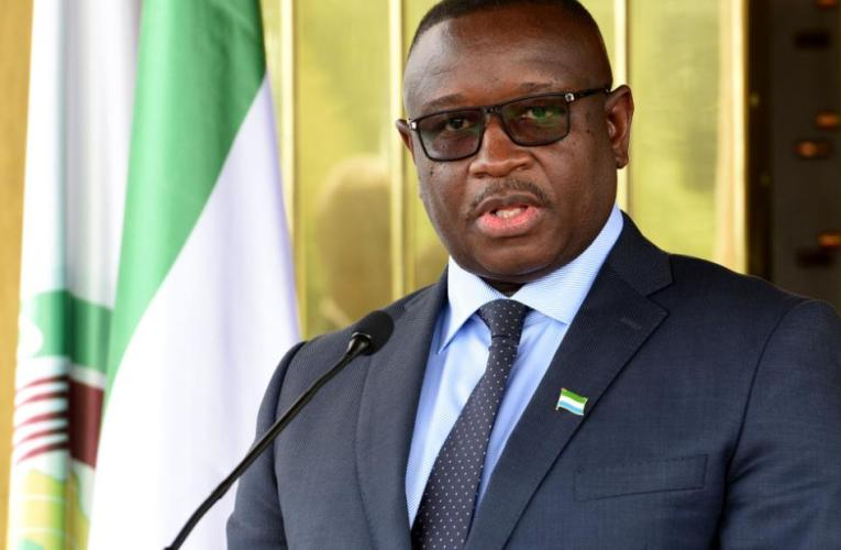 CNN anchor presses Sierra Leone's president on corruption claims – CNN Video