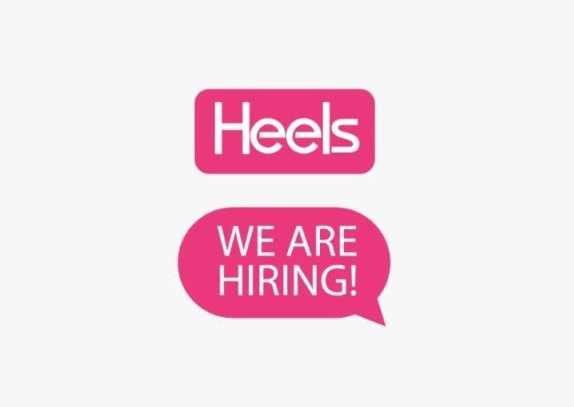 Heels Shoes Jobs Admin Officer