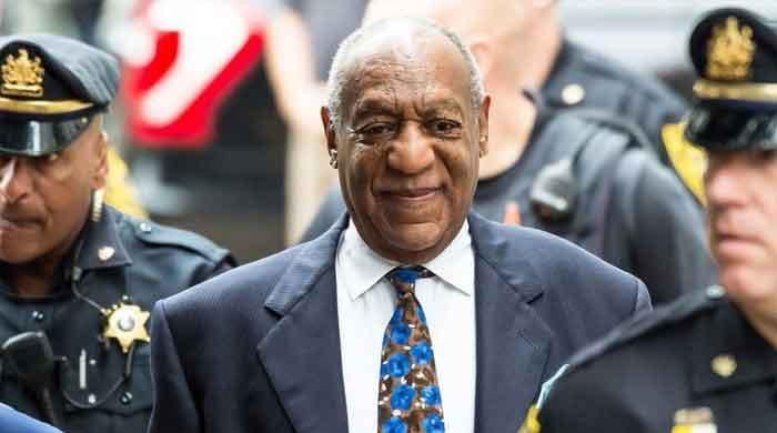 Court orders to release Bill Cosby