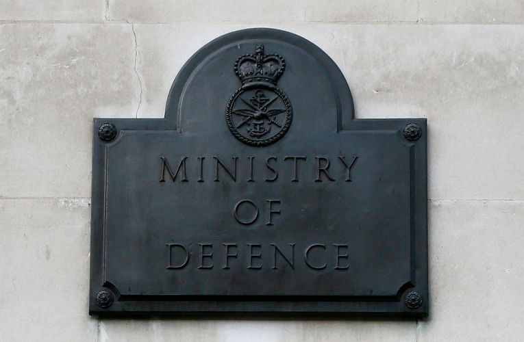 Ministry of Defence makes first ever bounty payments to hackers