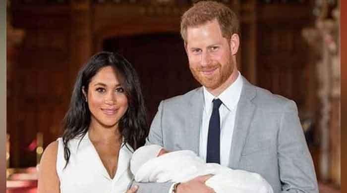 Prince Harry has a sweet surprise for Meghan Markle as she turns 40