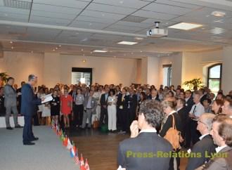 The International garden party : plus de 200 entreprises au Château de Sans Souci le 4 juillet