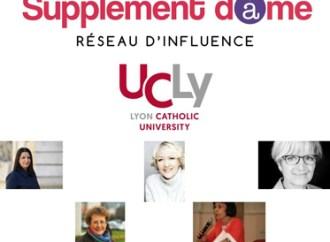 Table Ronde : Femmes et Pouvoir de l'Ombre à la Lumière – jeudi 20 octobre – 18h à UCLY