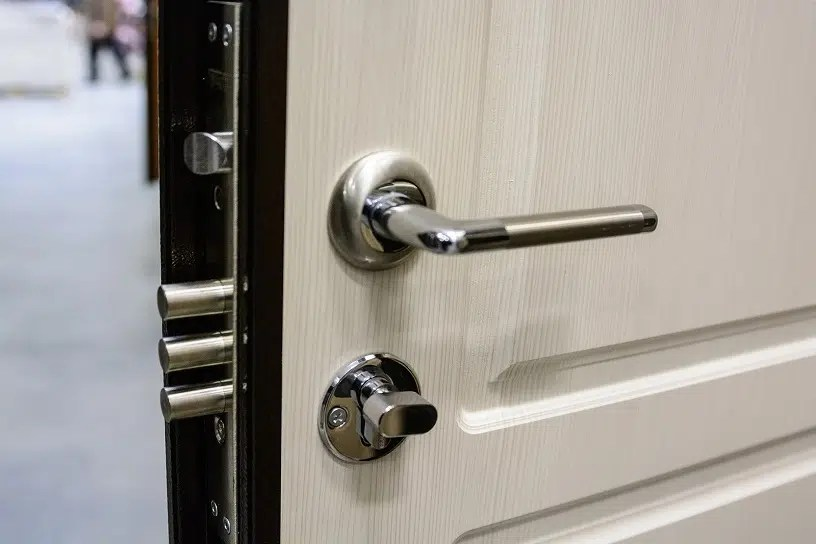 The A – Z of Steel Security Doors Melbourne