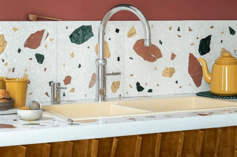 All You Need to Distinguish About Glass Splashback Melbourne