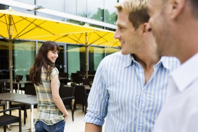 Girls eventually start to date someone else, as these casual dating gives them confidence about themselves.