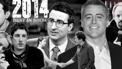 Photo of Top 10 TV Shows of 2014 according to Facebook