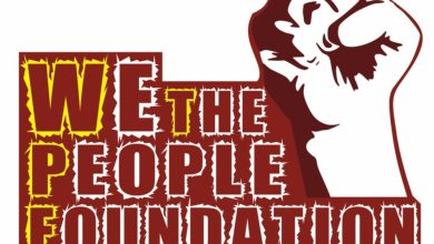 Photo of We The People Foundation – A Revolutionary Leap
