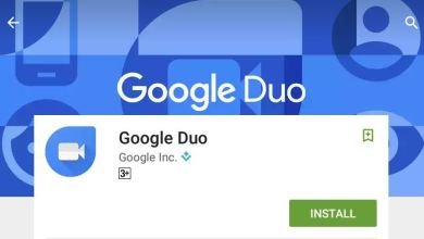 Photo of All New Google Duo Is Here!