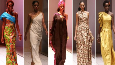 Photo of Africa – The New Fashion Hub