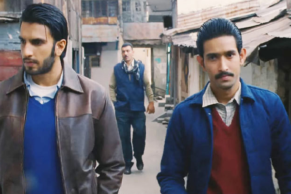 Vikrant Messey in Lootera