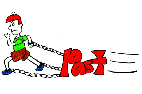 Past is Past