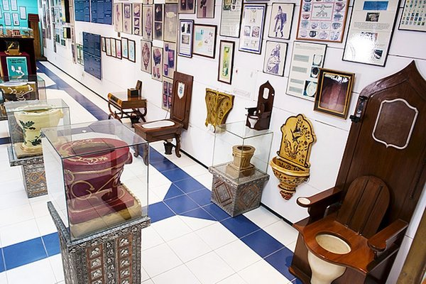 Museum Of Toilets