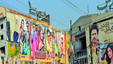 Photo of The Bollywood Embargo : Pakistan Lifts Ban On Indian Movies