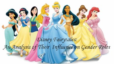 Photo of A Fairytale For One And All- Breaking Stereotypes