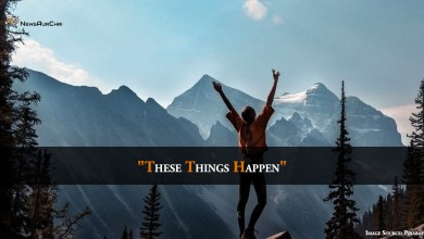 "Photo of ""These Things Happen"""