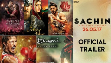 Photo of Are Biopic Films Made Just To Mint Money??