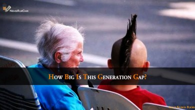 How Big Is This Generation Gap?