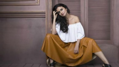 Photo of Rasika Dugal Shares Her Story From FTII To The Upcoming Film Manto