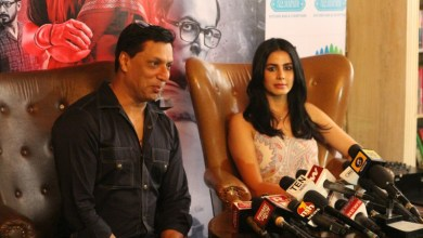 Photo of This movie is not politically motivated – Madhur Bhandarkar