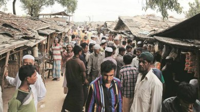 Photo of The Rohingya Crisis will increase the number of Illegal Bangladeshi Migrators into India