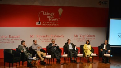 Photo of Wings and Roots – A Marketing and Leadership Conclave