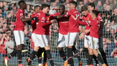 Photo of Manchester United Defeated Chelsea – As Romelu Lukaku Shines