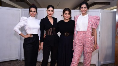 "Photo of ""We want to stay away from labels and not put in a box""- Sonam Kapoor Ahuja"