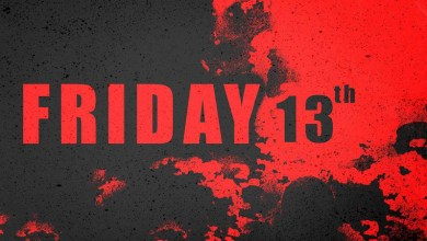 Photo of Creepiest Hangman's Day of Month Is Here – Friday The 13th