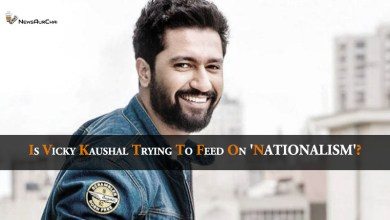 Photo of Is Vicky Kaushal Trying To Feed On 'NATIONALISM'?
