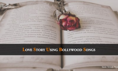 Love Story's in India