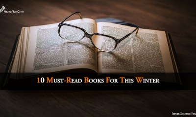 10 must-read books for this winter
