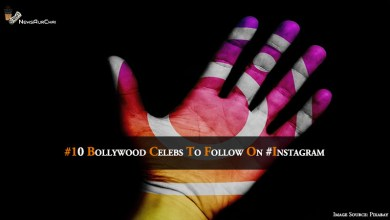 #10 Bollywood Celebs To follow on #Instagram