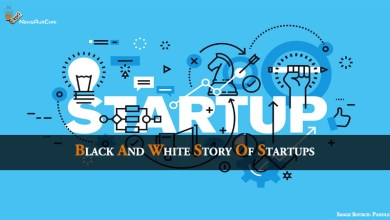 Photo of Black And White Story Of Startups