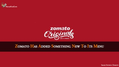 Zomato Has Added Something New To Its Menu