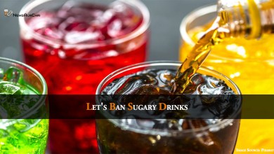 Photo of Let's Ban Sugary Drinks