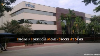 Photo of Infosys's Unethical Move – Stocks At Stake