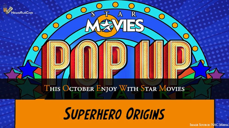This October Enjoy With Star Movies