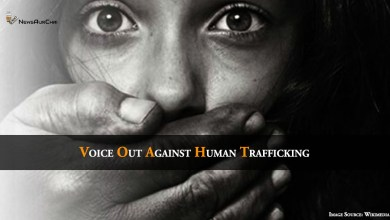 Photo of Voice Out Against Human Trafficking