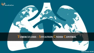 Photo of Tuberculosis – Situation Under Control