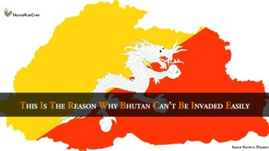 This Is The Reason Why Bhutan Can't Be Invaded Easily