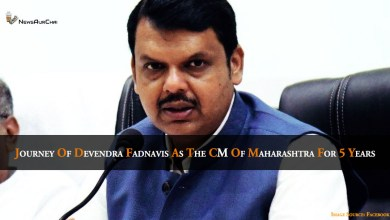 Photo of Journey Of Devendra Fadnavis As The CM of Maharashtra For 5 Years