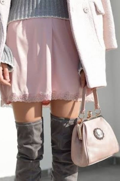 6 Winter Fashion Tips For You