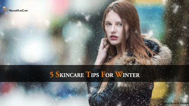 5 Skincare Tips for Winter