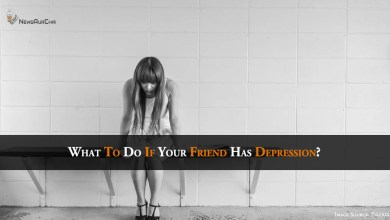 What to Do if Your Friend Has Depression?