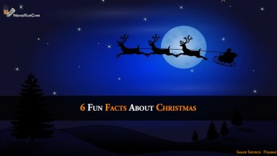 Photo of 6 Fun Facts About Christmas