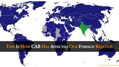 Photo of This Is How CAA Has Affected Our Foreign Relation
