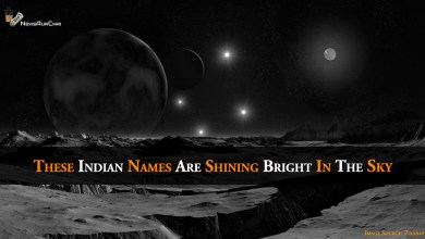 Photo of These Indian Names Are Shining Bright In The Sky