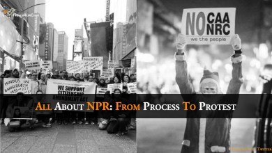 Photo of All About NPR: From Process To Protest